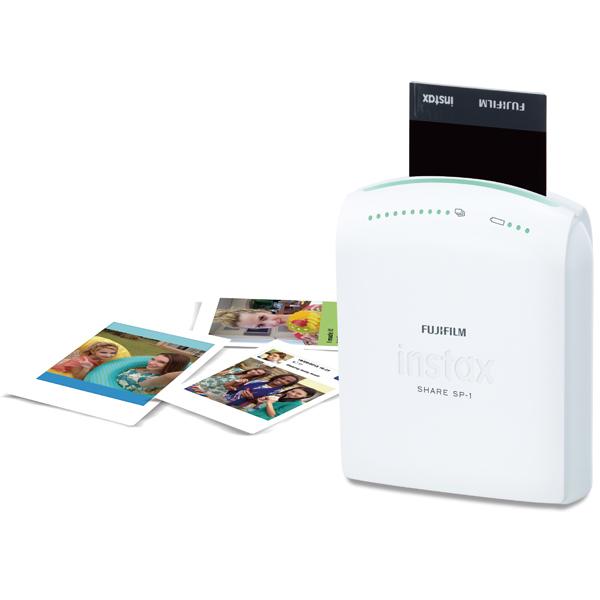 Компактный фотопринтер Fujifilm М.Видео 7990.000