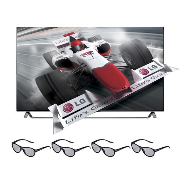 Телевизор LG М.Видео 72990.000