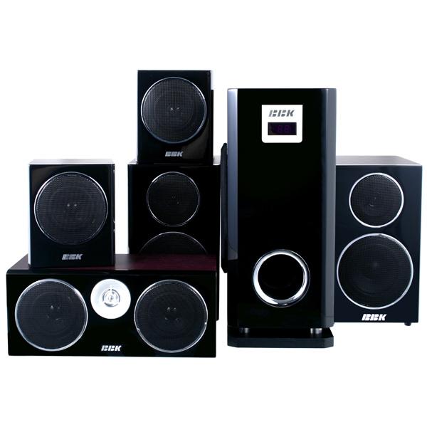 Комплект акустических систем BBK М.Видео 5590.000