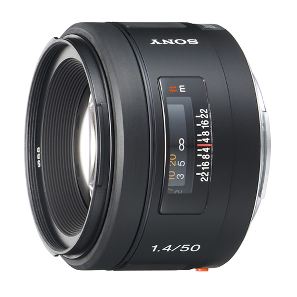 Объектив для зеркального фотоаппарата Sony М.Видео 14990.000