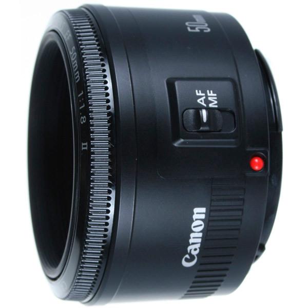 Объектив для зеркального фотоаппарата Canon М.Видео 3990.000