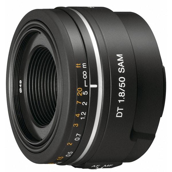 Объектив для зеркального фотоаппарата Sony М.Видео 5990.000