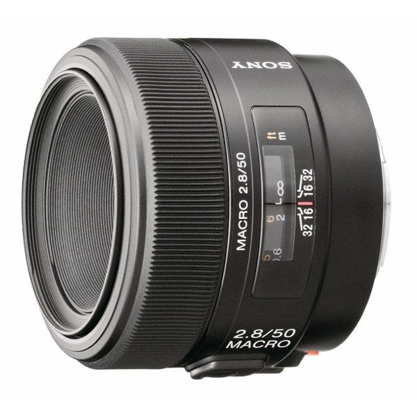 Объектив для зеркального фотоаппарата Sony М.Видео 16490.000