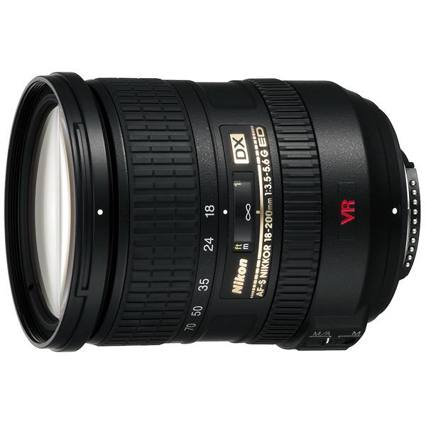 Объектив для зеркального фотоаппарата Nikon М.Видео 28590.000