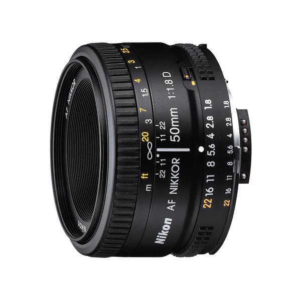 Объектив для зеркального фотоаппарата Nikon М.Видео 4690.000
