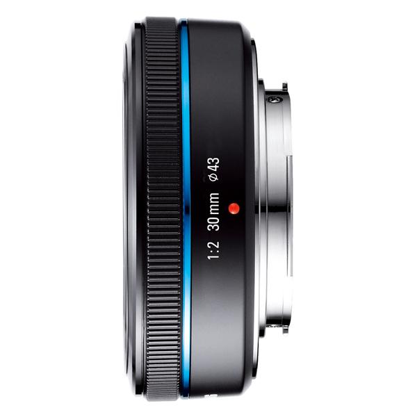 Объектив для цифрового фотоаппарата Samsung М.Видео 7990.000