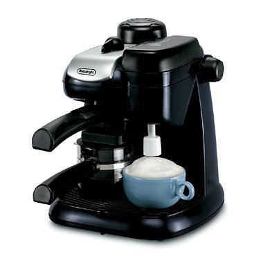 Кофеварка рожкового типа De Longhi М.Видео 3990.000