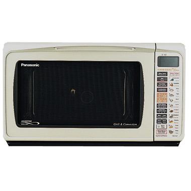 Микроволновая печь с грилем и конвекцией Panasonic М.Видео 11490.000