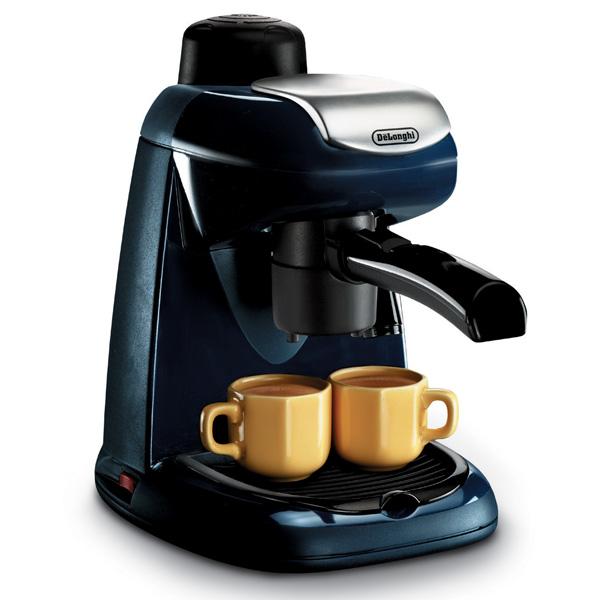 Кофеварка рожкового типа De Longhi М.Видео 2990.000