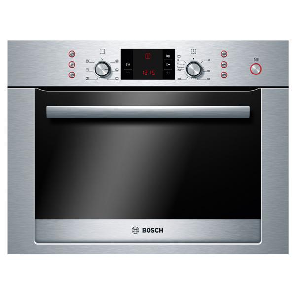 Встраиваемый компактный духовой шкаф Bosch М.Видео 35490.000