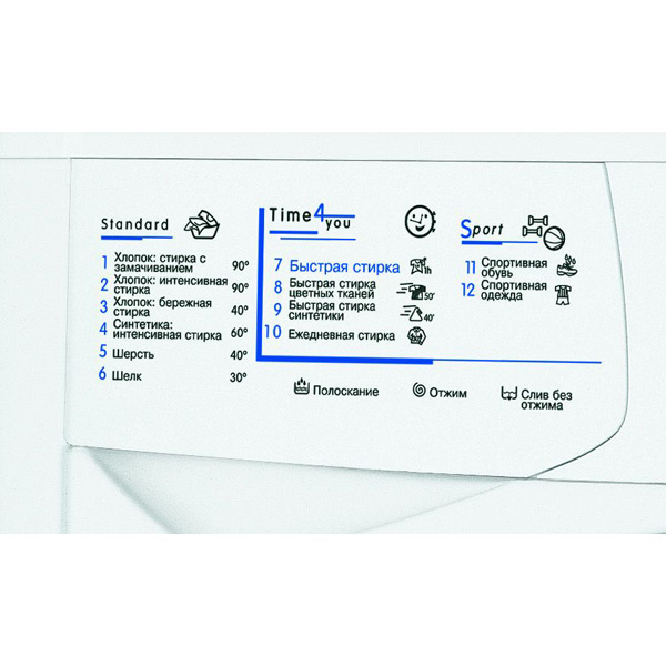 Купить стиральная машина узкая indesit wiun 102 (csi) в каталоге.