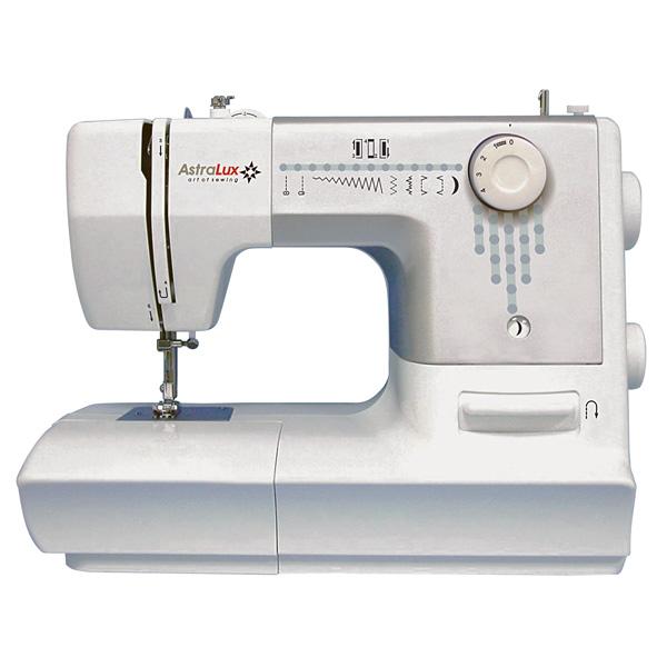 Швейная машина Astralux М.Видео 5290.000
