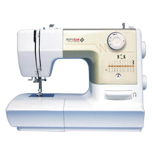 Швейная машина Astralux М.Видео 6590.000