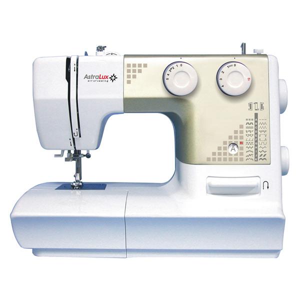 Швейная машина Astralux М.Видео 4590.000