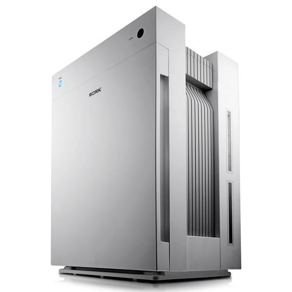 Воздухоувлажнитель-воздухоочиститель Bork М.Видео 29990.000