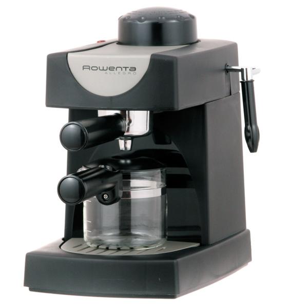 Кофеварка рожкового типа Rowenta М.Видео 2690.000