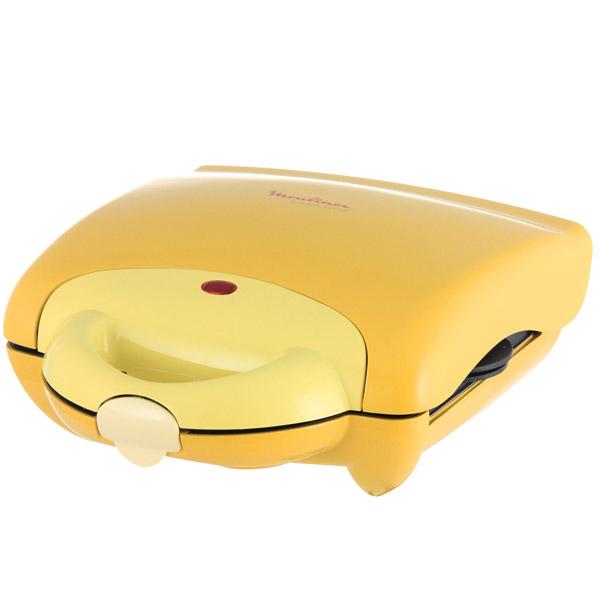 Сэндвич-тостер Moulinex М.Видео 2490.000