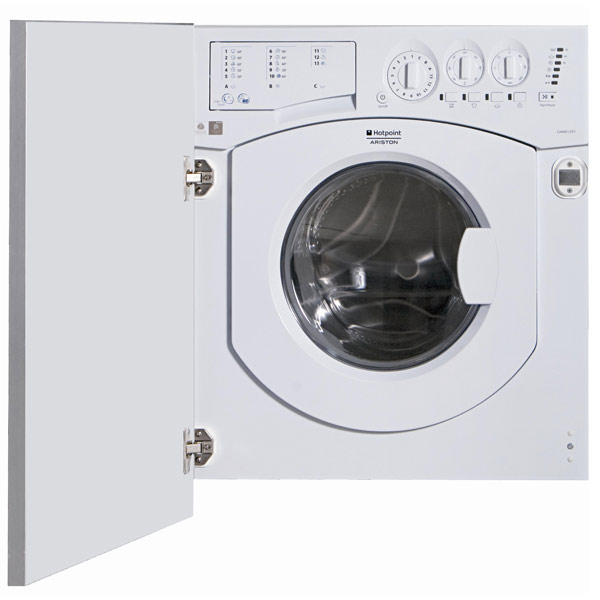 Встраиваемая стиральная машина Hotpoint-Ariston М.Видео 22490.000