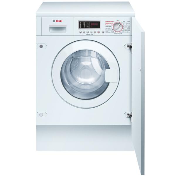 Встраиваемая стиральная машина Bosch М.Видео 48490.000