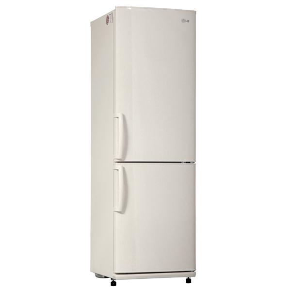 Холодильник с нижней морозильной камерой LG М.Видео 19990.000