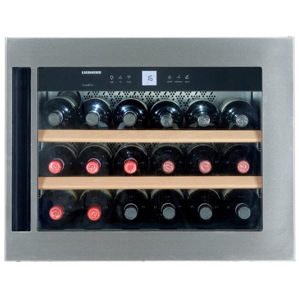 Встраиваемый винный шкаф Liebherr М.Видео 69990.000