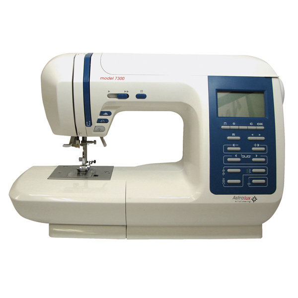 Швейная машина Astralux М.Видео 15790.000