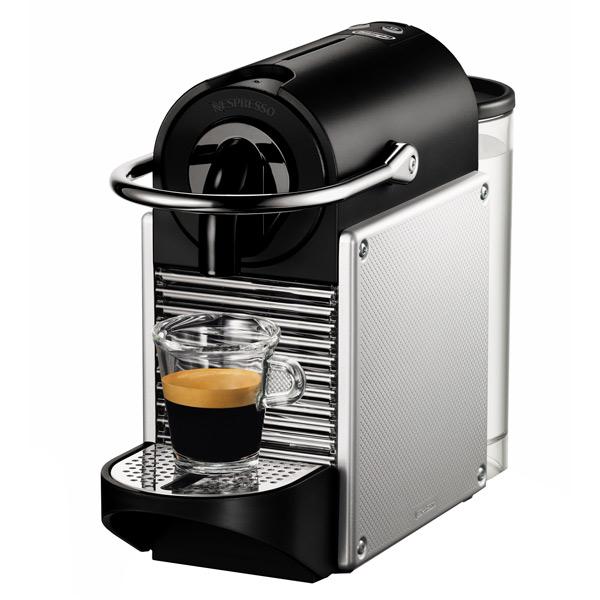 Кофемашина капсульного типа Nespresso De Longhi М.Видео 9990.000