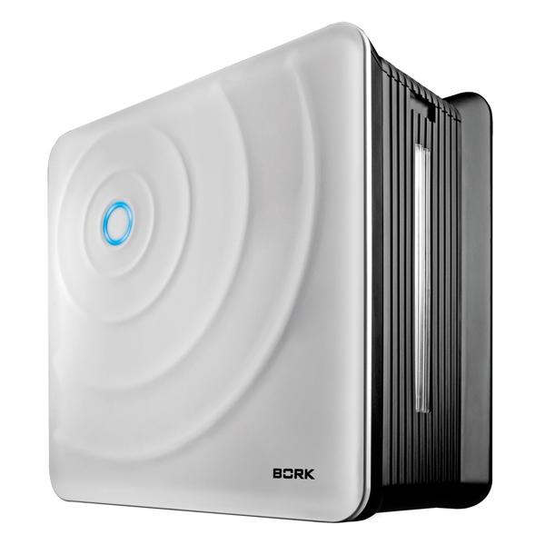 Воздухоувлажнитель-воздухоочиститель Bork М.Видео 21990.000