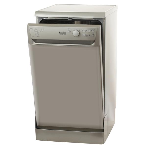 Посудомоечная машина (45 см) Hotpoint-Ariston М.Видео 12490.000