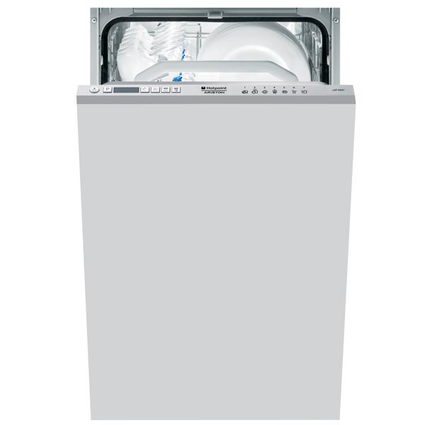 Встраиваемая посудомоечная машина 45 см Hotpoint-Ariston М.Видео 16990.000