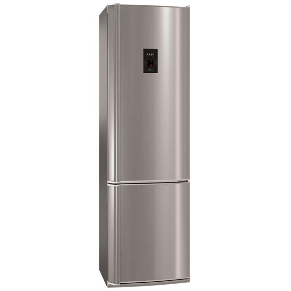 Холодильник с нижней морозильной камерой AEG М.Видео 42390.000