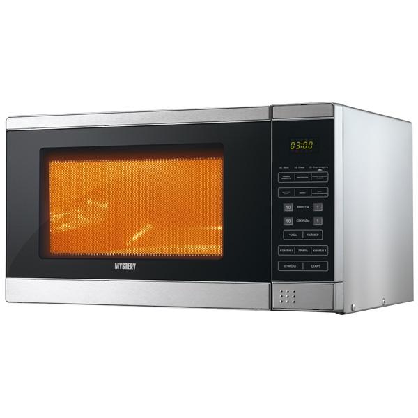 Микроволновая печь с грилем Mystery М.Видео 3390.000