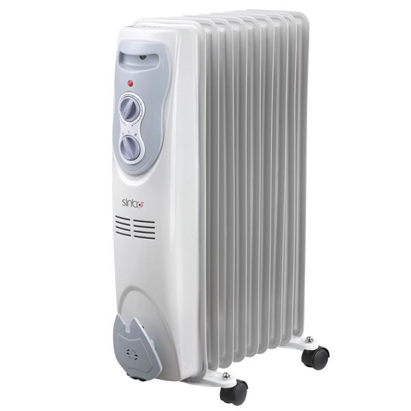Радиатор Sinbo М.Видео 1535.000