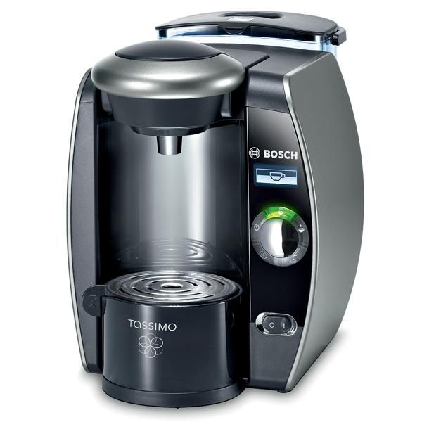 Кофеварка капсульного типа Bosch М.Видео 5390.000