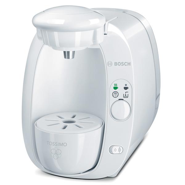 Кофеварка капсульного типа Bosch М.Видео 2150.000