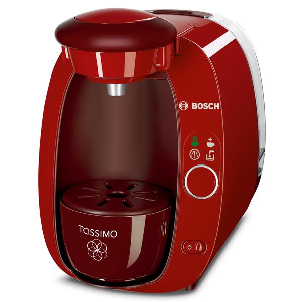 Кофеварка капсульного типа Bosch М.Видео 1990.000