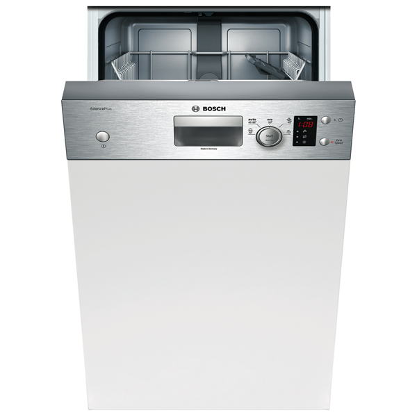 Встраиваемая посудомоечная машина 45 см Bosch М.Видео 21590.000