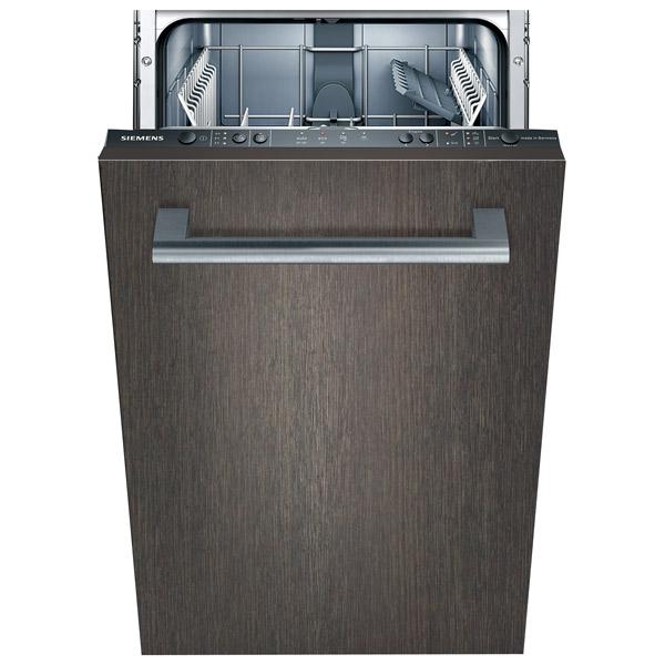 Встраиваемая посудомоечная машина 45 см Siemens М.Видео 20990.000