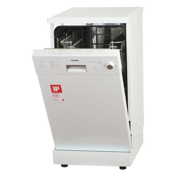 Посудомоечная машина (45 см) Vestel М.Видео 9590.000