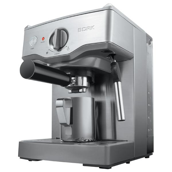 Кофеварка рожкового типа Bork М.Видео 12990.000