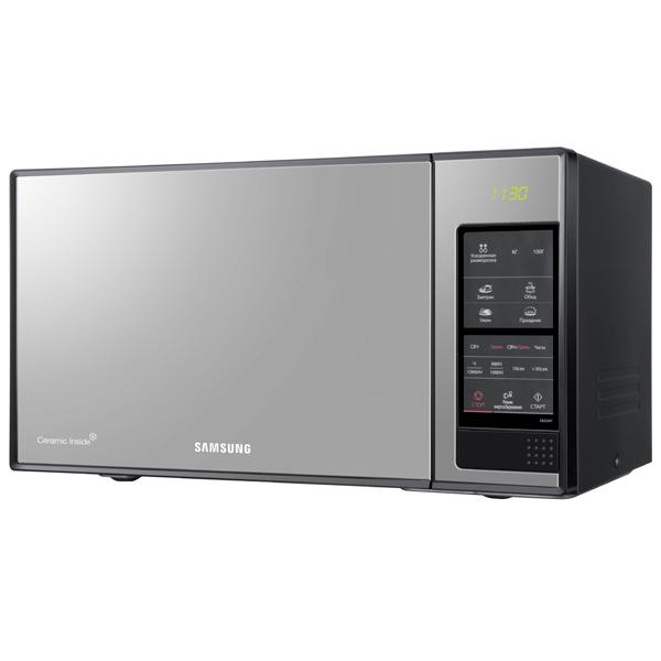 Микроволновая печь с грилем Samsung М.Видео 6590.000