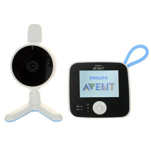 Видеоняня Philips/Avent М.Видео 11990.000
