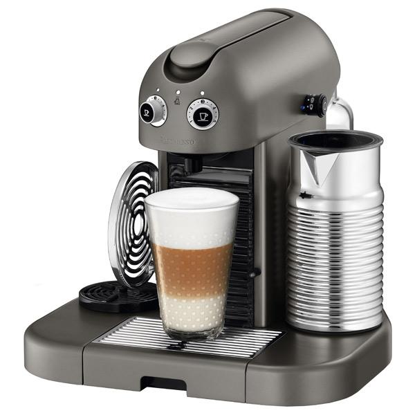 Кофемашина капсульного типа Nespresso Krups М.Видео 17590.000