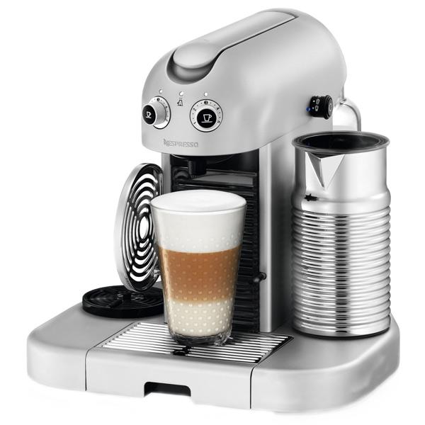 Кофемашина капсульного типа Nespresso De Longhi М.Видео 28790.000