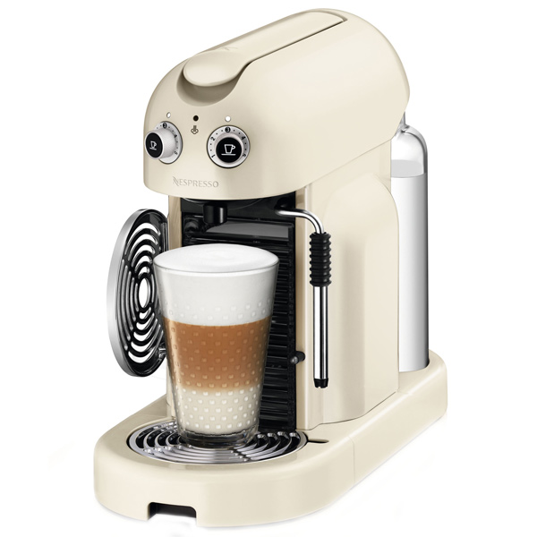 Кофемашина капсульного типа Nespresso De Longhi М.Видео 21590.000