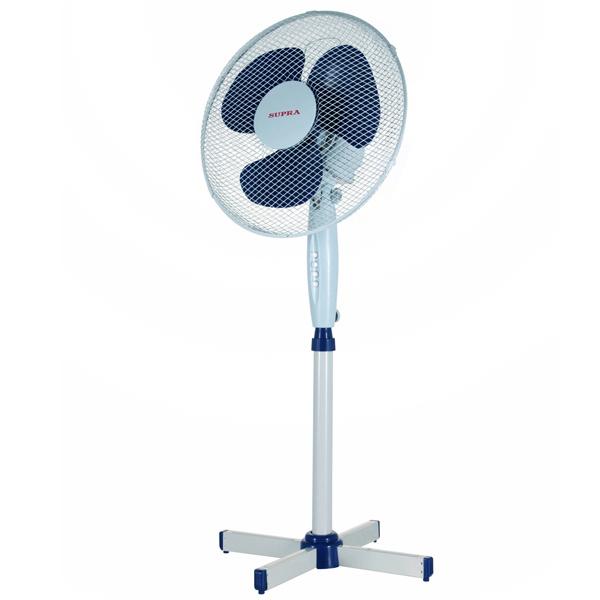 Вентилятор напольный Supra М.Видео 625.000
