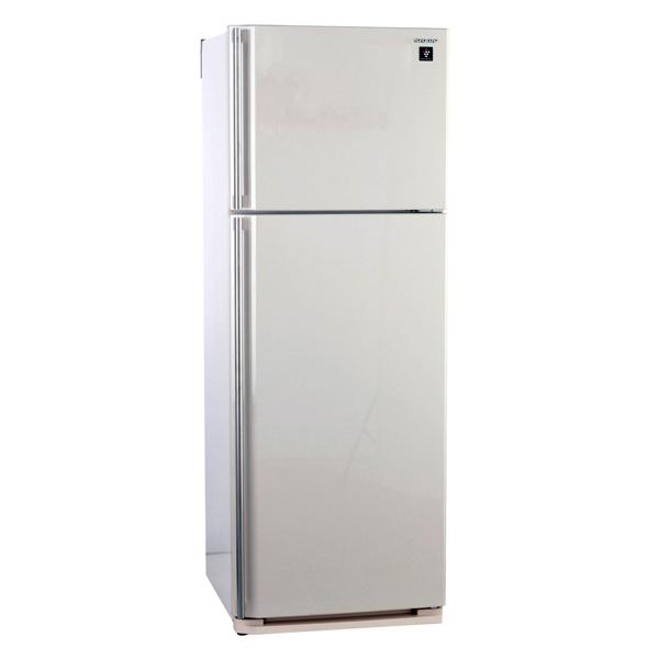 Холодильник с верхней морозильной камерой Широкий Sharp М.Видео 40990.000