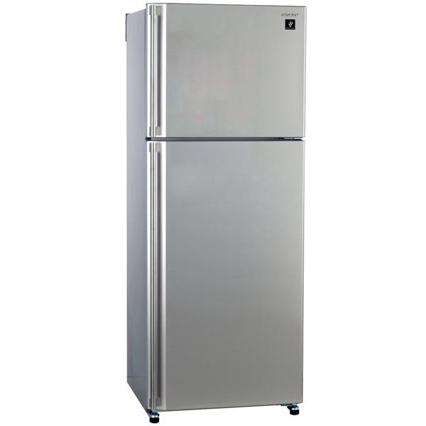 Холодильник с верхней морозильной камерой Широкий Sharp М.Видео 31440.000