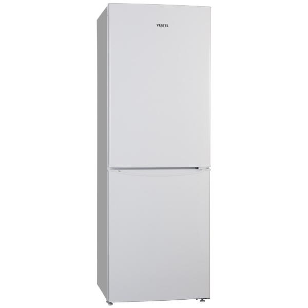 Холодильник с нижней морозильной камерой Vestel М.Видео 12740.000