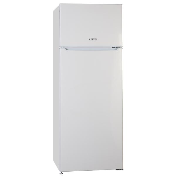 Холодильник с верхней морозильной камерой Vestel М.Видео 9765.000